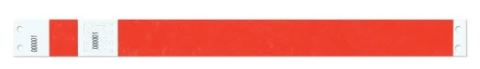 SecurBand Red Wristband