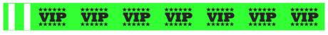VIP with Stars Wristbands